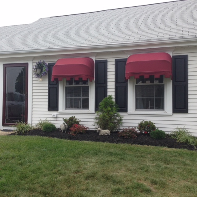 South Jersey Commercial Awnings